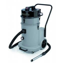 NUMATIC MVD900 aspirateur industriel poussieres 2400W filtration HEPA classe M - 40L
