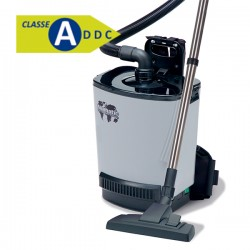 NUMATIC RSV200 Micro aspirateur dorsal HEPA filtration absolue 9L