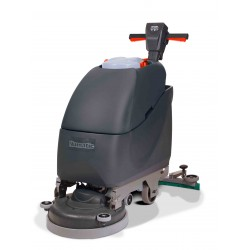 TGB4045 NUMATIC autolaveuse a batteries gel + chargeur intégré + brosse 450mm 40L