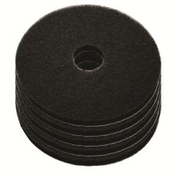 Disque de decapage noir diamètre 330mm - Carton de 5 - NUMATIC