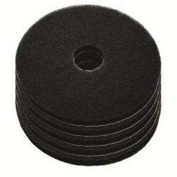 Disque de decapage noir diamètre 280mm - Carton de 5 - NUMATIC