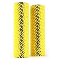 DUPLEX 420 Brosse Jaune tapis et moquette