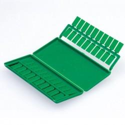 UNGER clip en plastique boite de 40
