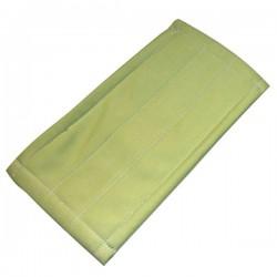 UNGER Pad microfibre lisse pour polir 20cm