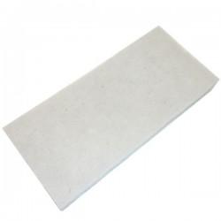 UNGER Pad abrasif blanc 20cm pour PHH20