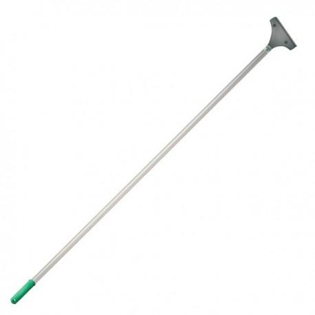 UNGER Grattoir sol 15cm manche aluminium 1,50m travaux moyens