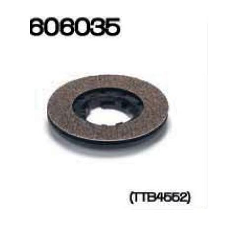 Plateau Support disqueØ280mm pour TTB4552 (prévoir 2) - NUMATIC
