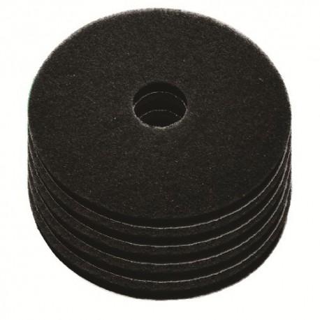 Disque de décapage noir diamètre 604mm - Carton de 5 - NUMATIC