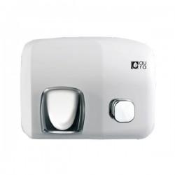 Séche-mains à air CLASSIC LINE - avec bouton