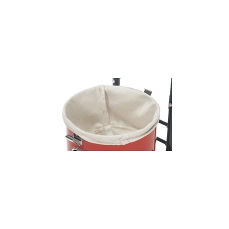 Filtre fibre de verre spécial ramonage Ø 457mm pour NTD2003 - NUMATIC