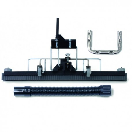 Embase fixe pour aspirateurs eau WVD1800 KIT CC3A - NUMATIC