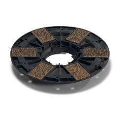 Plateau NULOC support disques Ø 330mm pour NLL332 - NUMATIC