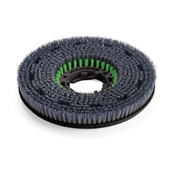 Brosse carbure de silice ( verte ) Ø 450mm (longlife) - NUMATIC
