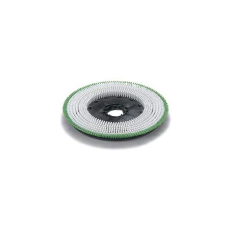 Brosse de lavage verte Ø650mm - NUMATIC