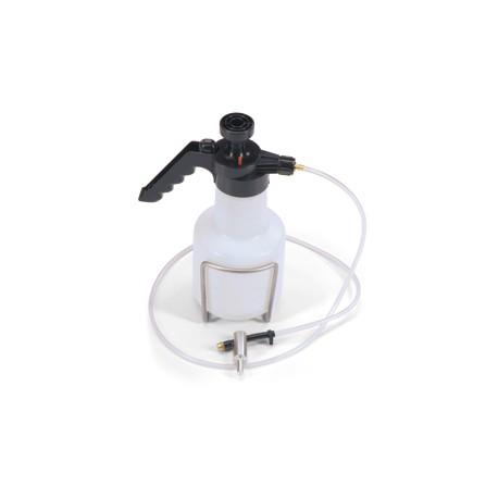 Sprayeur à pompe pour NRT1530, NR - NUMATIC