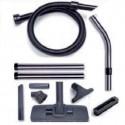 Les accessoires pour aspirateurs NUMATIC